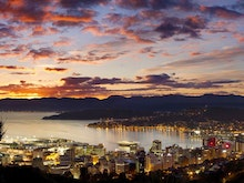Snap Up A Cheap Flight And Spend An Epic 24 Hours In Wellington