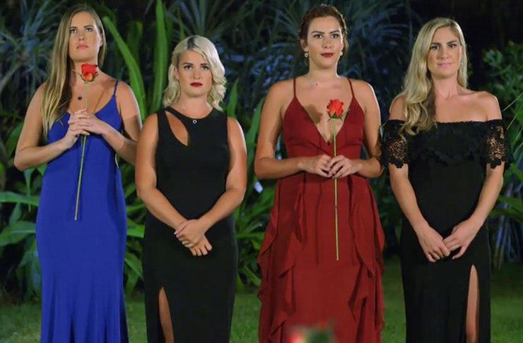 40 Thoughts We All Had While Watching The Bachelor This Week