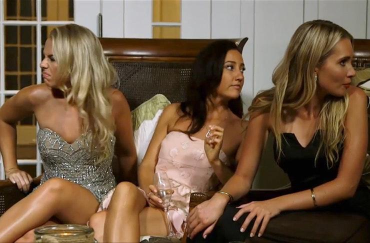The Bachelor NZ, Naz The Bachelor, Jordan The Bachelor, season 2 The Bachelor