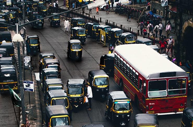 48 Hours Travel Guide Mumbai India