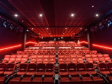 Launch Yourself Into The Future At Brisbane's Brand New 4DX Cinema
