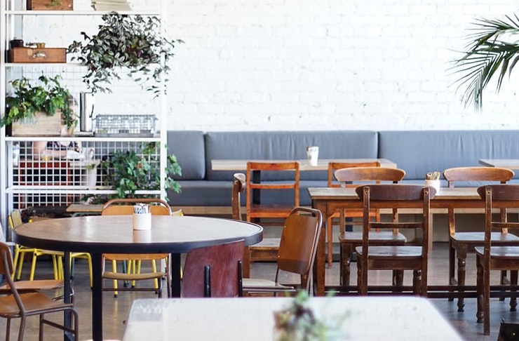 5 Cafes You Should Have Been To On The North Shore