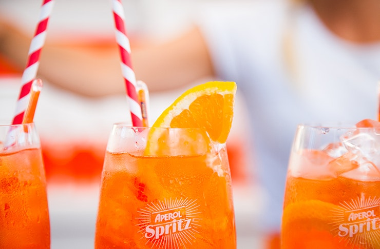 5 Places That Do The Best Aperol Spritz In Auckland