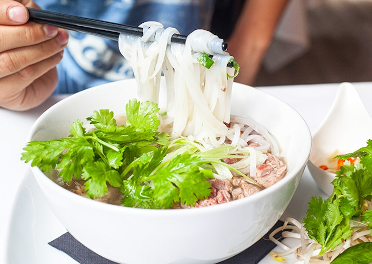 5 Vietnamese Dishes You Need To Try. Now.
