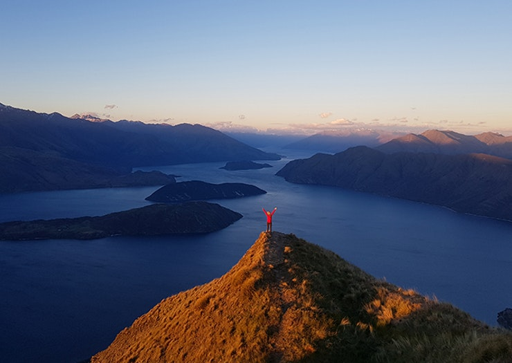 6 Spots That Will Take Your Breath Away In New Zealand