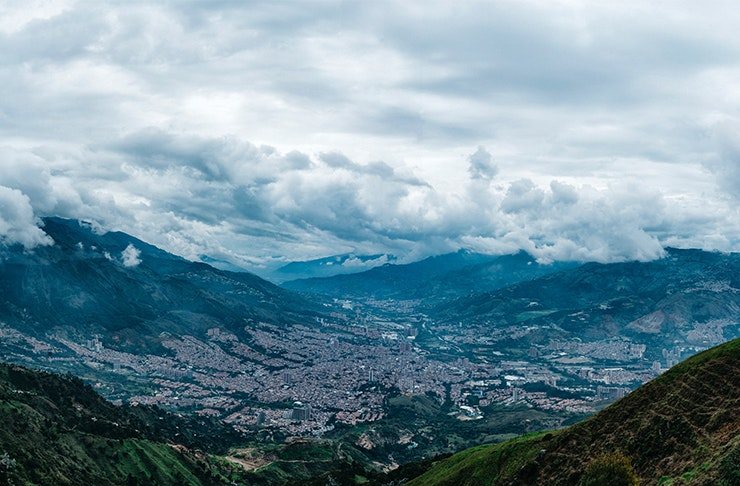 Under The Radar | 6 Reasons To Visit Medellin