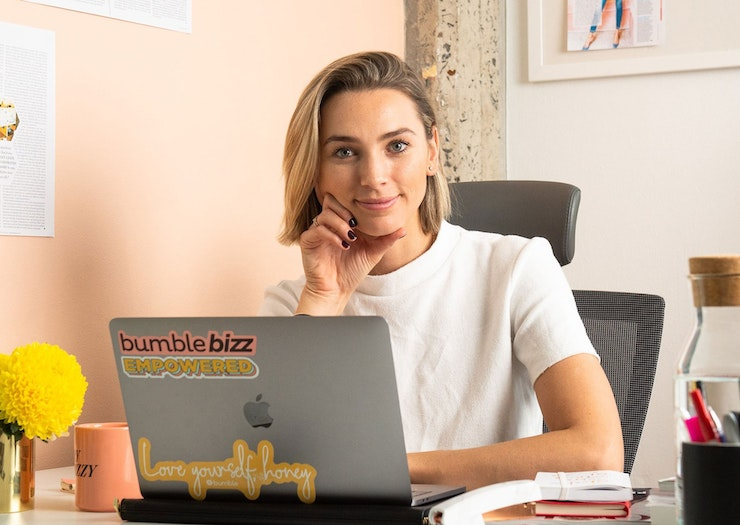 Finding Gold, Business Trailblazer Michelle Battersby On How She Gets It Done