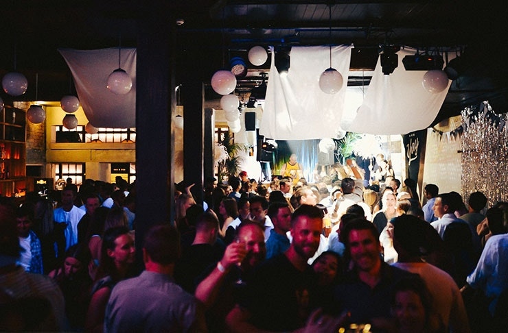 8 Places To Dance The Night Away