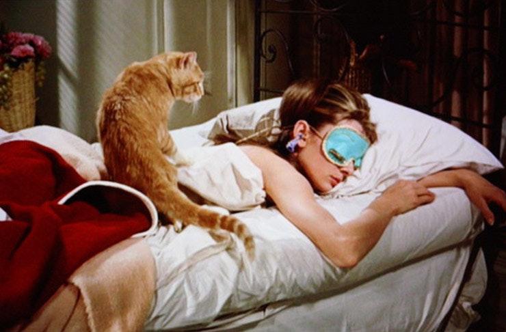 8 Hacks For A Better Night's Sleep