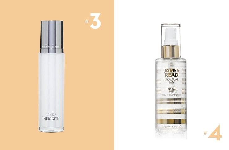 8 of the best face sprays