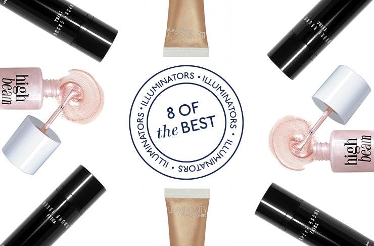 make up auckland, best illuminators auckland, bobbi brown auckland, make up store auckland