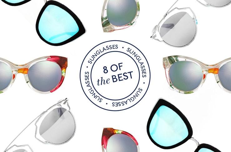 best statement sunglasses
