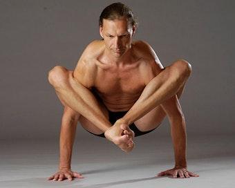 8 Limbs Yoga