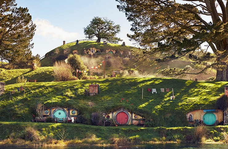 9 New Zealand Tourist Attractions You Should Have Been To