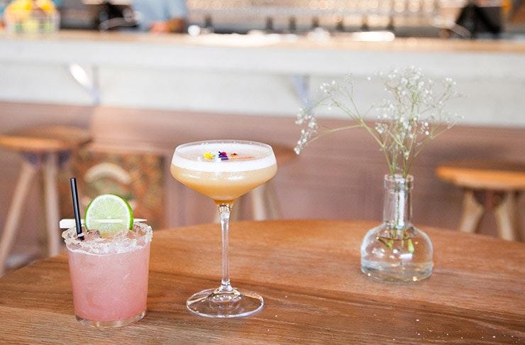 Best Sydney cocktail bar