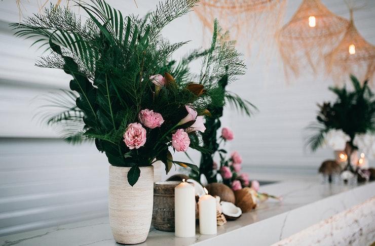 Anacora Gold Coast wedding venues