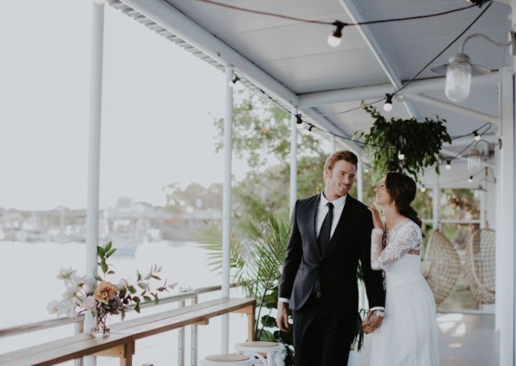 Tie The Knot At The Gold Coast's Best Wedding Venues