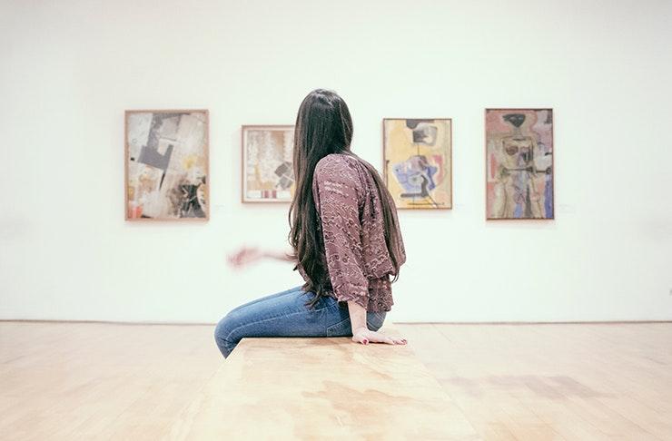 Art Exhibitions Perth