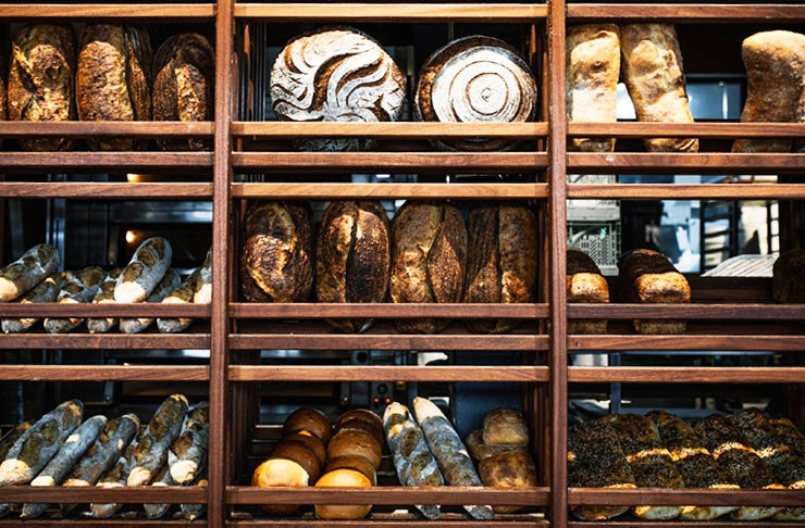 Auckland's Best Bakeries
