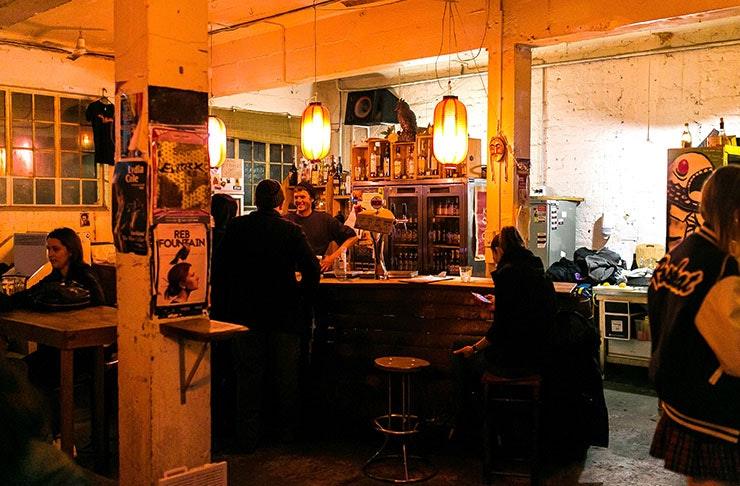 Auckland's Best Dive Bars