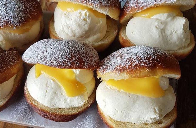 Auckland's Best Doughnuts