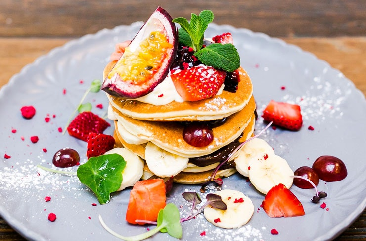 Show Us Your Hotcakes | Auckland's Best Pancakes