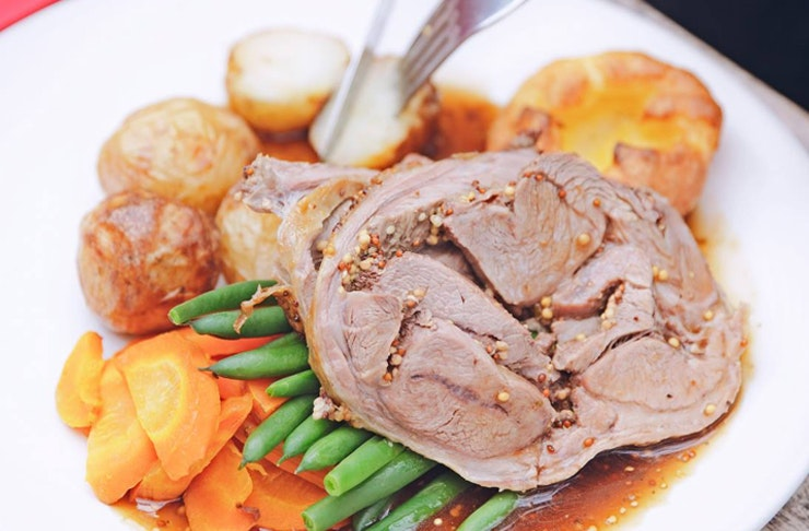 Auckland's Best Sunday Roasts