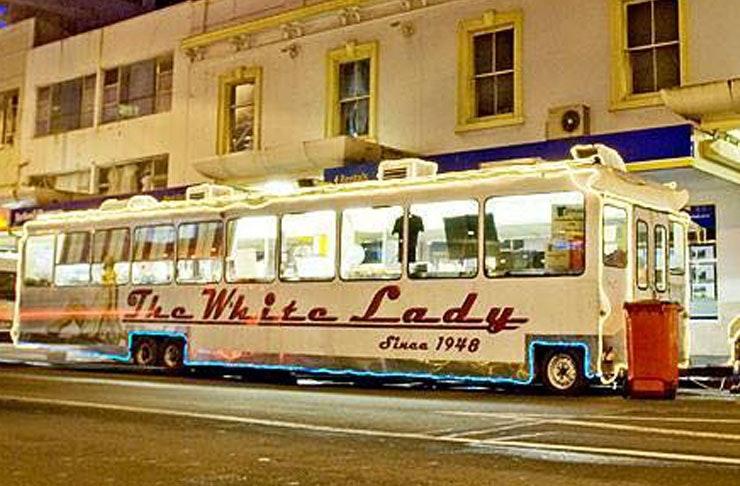 Auckland's Best Drunk Food