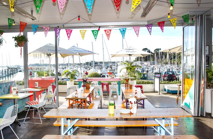 Auckland's Getting A Margarita Paint Party!