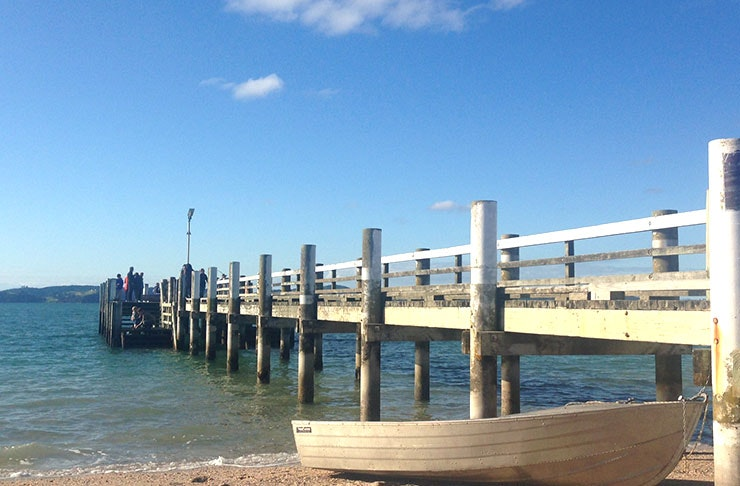 Auckland's Most Beautiful Spots