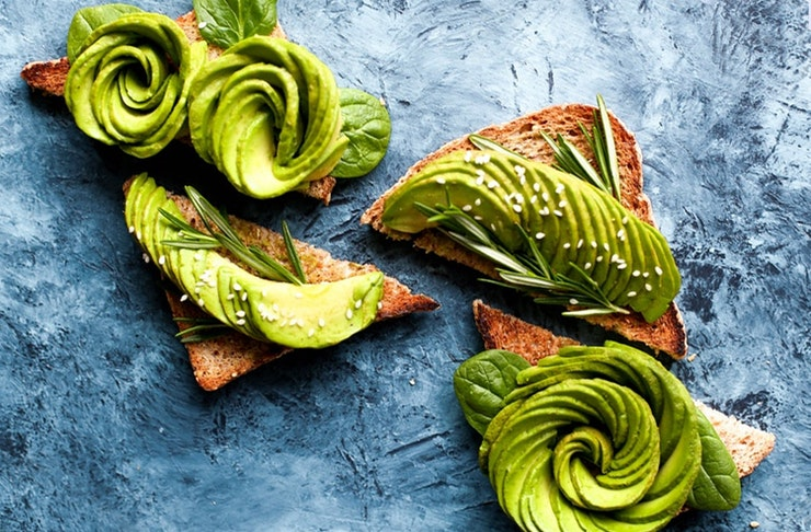 Guys, An Avocado Festiv al Is Happening And We Can't Even