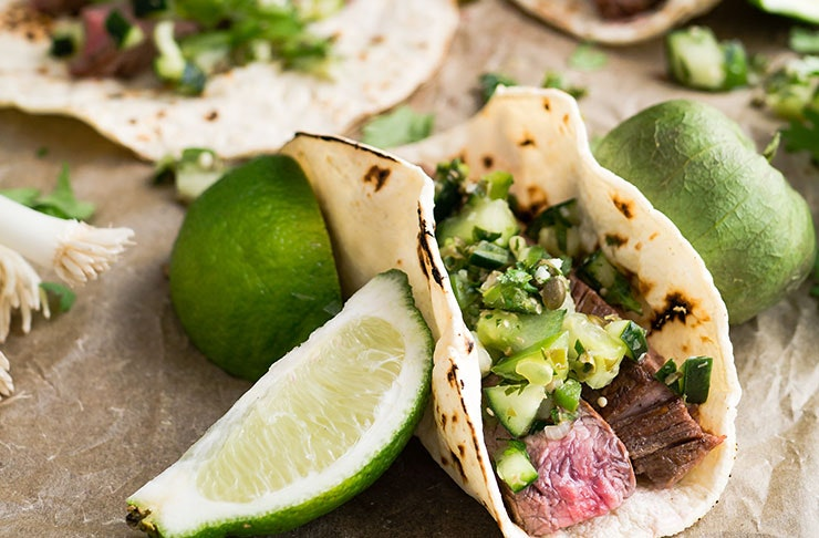 ¡Ay Caramba! Auckland's Mexican Festival Is Back