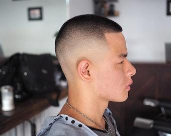 Westons Barbershop & Shave Parlour