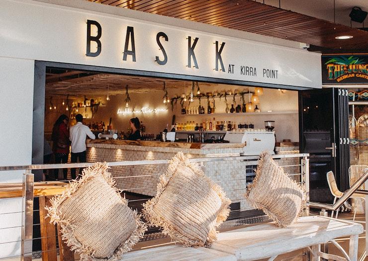Baskk Kirra Point