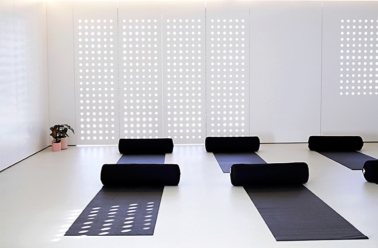 Beautiful Yoga Studios Perth Clear Mind Studio