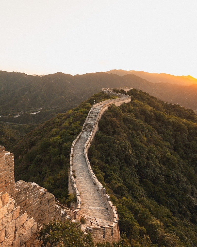 Reasons To Visit Beijing