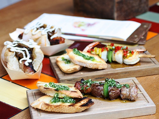 Bellota, best spanish bar auckland, best tapas auckland, sky city restaurant auckland, bellota menu, bellota opening hours