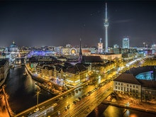 You Can Now Fly To Berlin From $299