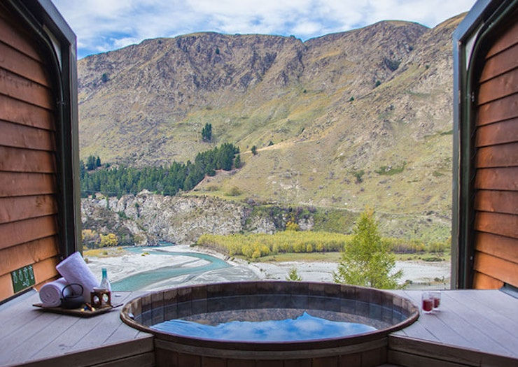 Bliss Out At The 9 Best Hot Pools In New Zealand