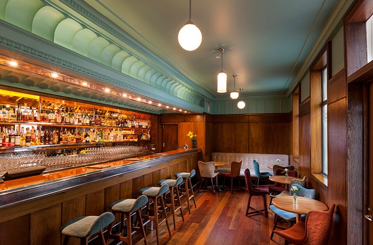 Here's To Auckland's Best Bars For After Work Drinks