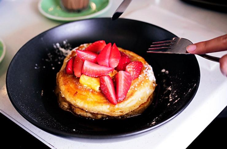 Best All Day Breakfast Perth