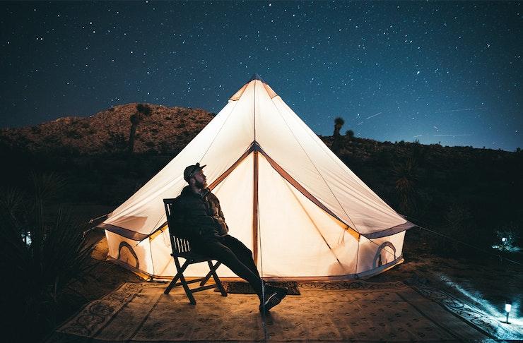 Best Camping Queensland