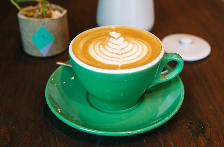 Best Coffee Perth CBD