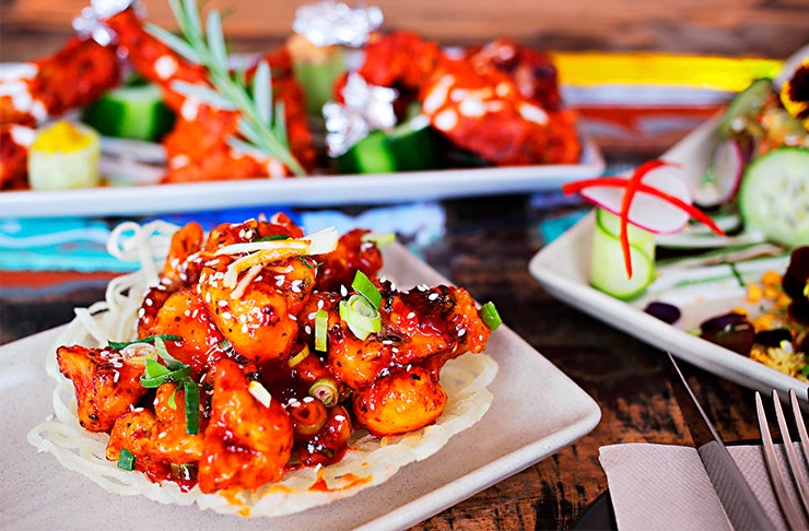 Perth Best Curry