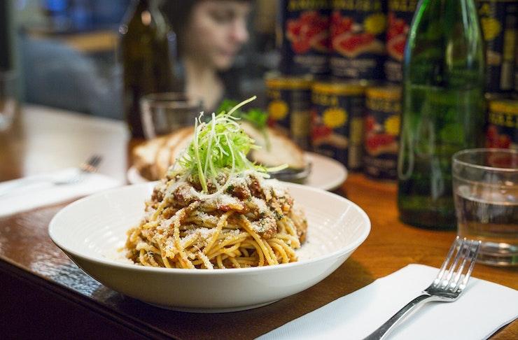 Best Italian Restaurants Perth
