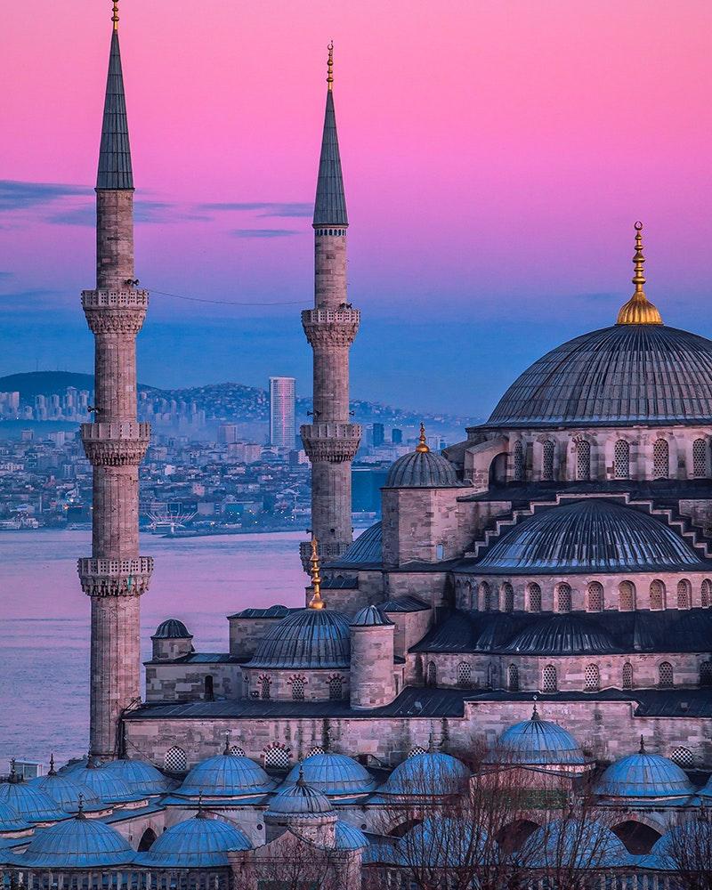 Best Travel Destinations 2019
