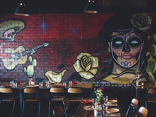 Bonita Bonita, Mexican Restaurant, Gold Coast Restaurant