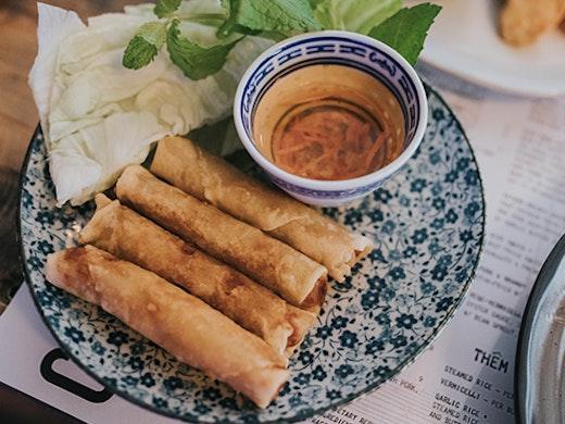 Can Tho Kitchen Runaway Bay, Vietnamese restaurant