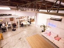 Hotel Miami Coworking Space