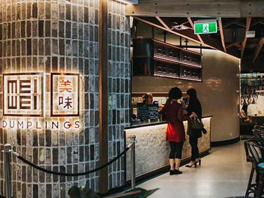 Mei Wei Dumplings Broadbeach